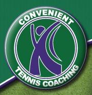 Convenient Tennis Coaching